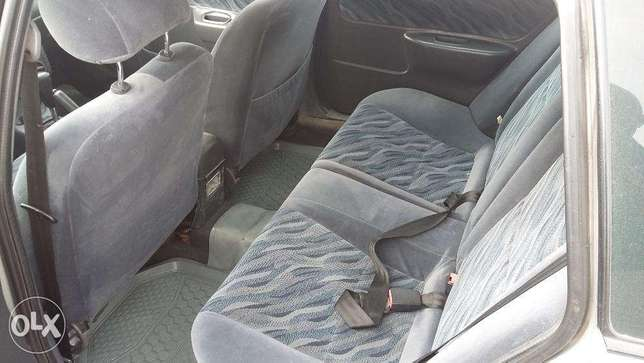 Very clean Toyota Carina E for sale. Port Harcourt - image 4