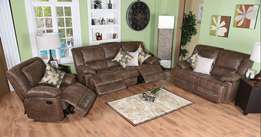 Theo Recliner Lounge Suite