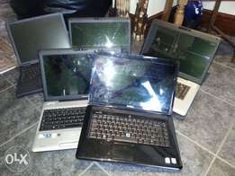 unwanted or broken laptops wanted for instant cash R600