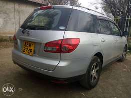 A Nice well maintained Nissan Wingroad KBW