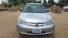 Honda Civic 2003 for sale!