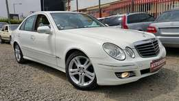 Mercedes Benz E320 CDI, AVANTGARDE,