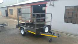 Brand New Utility Trailers