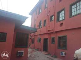 Clean Newly built 2bed & 3bedroom flats at Idimu & Isheri for N400k