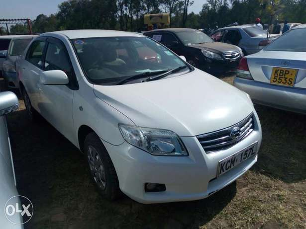 Toyota AXIO auto 1500cc fully TRADE IN accepted Langata - image 5