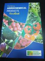 The Kenya Agrochemical Products Handbook
