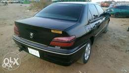 Very Neat and SHARP Peugeot 406 up for grabs!