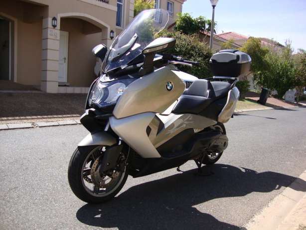 2012 BMW C 650 GT - Only 8,000 Kms Bellville - image 2
