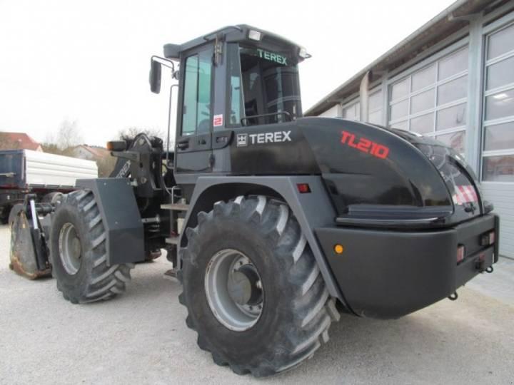 Terex TL 210