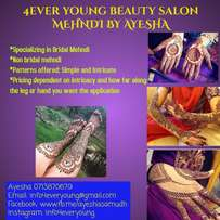 4ever young beauty salon