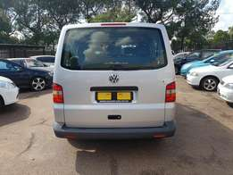 VW Kombi Tdi. lovely vehicle smooth with a low mileage of only 110