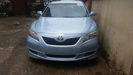 Direct 2009 Toyota Camry Sport #3.4m in Lagos