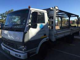 Tata 4 ton truck for sale