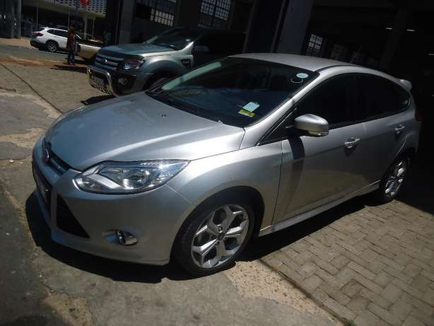 2014 Ford Focus 2.0 Available for Sale Johannesburg - image 8