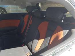 Audi A3 Seats Available