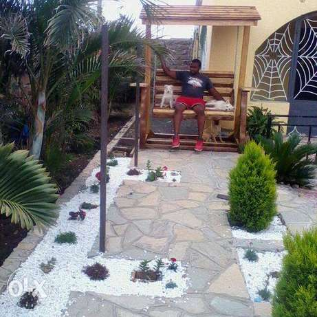 Landscapers Professionals by KENJI contractors & landscapers Nairobi CBD - image 2