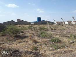 3 acre commercial parcel of land for sale in Mombasa road,syokimau