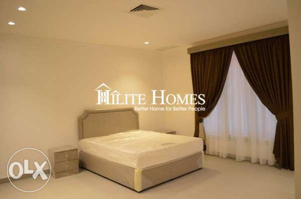 Modern stylish three bedroom apartment الفنطاس -  5
