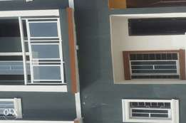 A brand new fantastically built mini flat for rent in jakande