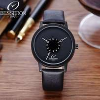 BRAND NEW Besseron 1953 wrist watch - Black