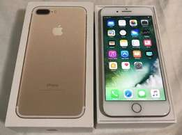 Apple iPhone 7 - NEW - 256GB - Champagne Gold (Unlocked) Smartphone