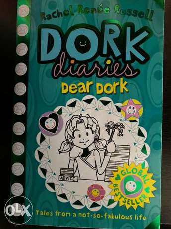 Dork Diaries: Tales from a not so fabulous life