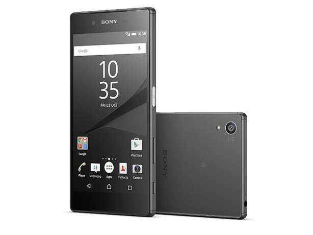 Sony Xperia Z5 32GB 23MP+5MP 3GB RAM 5.2 inch 4G Pay upon Delivery Nairobi CBD - image 2