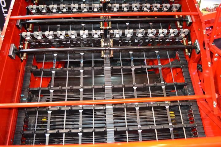 Grimme Transporter  300.43111 other operating parts for  SE 150-60
