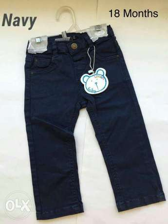 Branded Jeans for Boys and Girls Mombasa Island - image 3