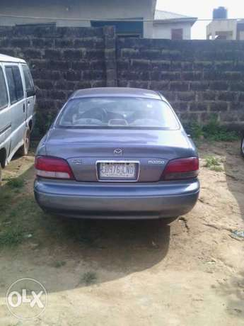Mazda car Ikorodu North - image 1
