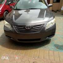 Just arrived Tokunbo Toyota Camry 2008 forsale