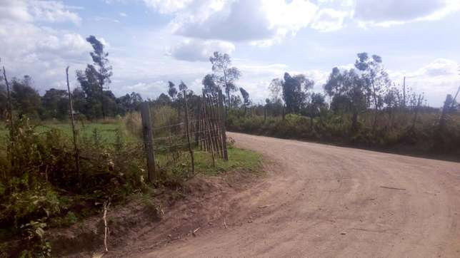 For quick sale Several 50/100 plots Nakuru East - image 3