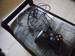 Xbox 360 Controller For Windows (Original) With Long Cable