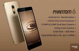 Techno phantom 6