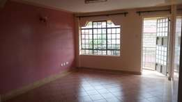 Executive Master Ensuite Two Bedroom To Let In Ruaka