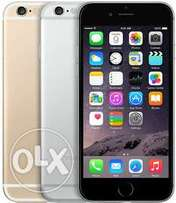 Apple iPhone 6 16gb Brand New Sealed available at 44500 with 1yr wrnty