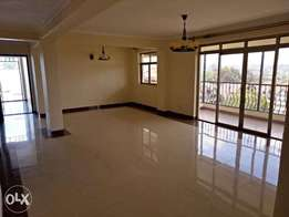 Spacious 3 Bedroom Penthouse + DSQ (With Balcony)Lavington