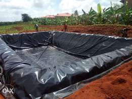 Dam liners for sale