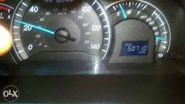 Nigerian Used Camry 4Sale