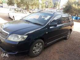 Toyota Fielder Automatic for sale