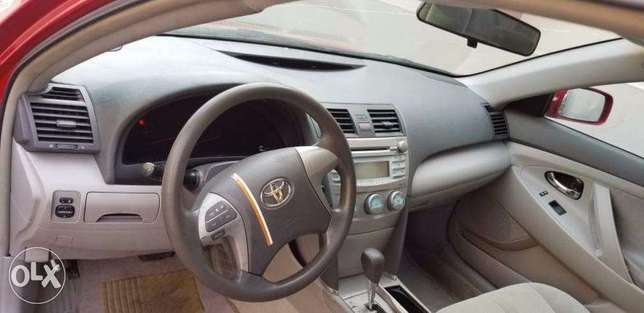 A Clean Toyota Camry 2007 Tokunbo Ikeja - image 2
