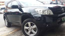 2008 Toyota Rav4 2.0 Available for Sale