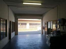 Commercial Warehouse to Let in New Germany - 843SQM