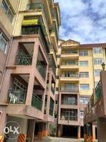 3 bedroom apartment plus DSQ to let in Lavington