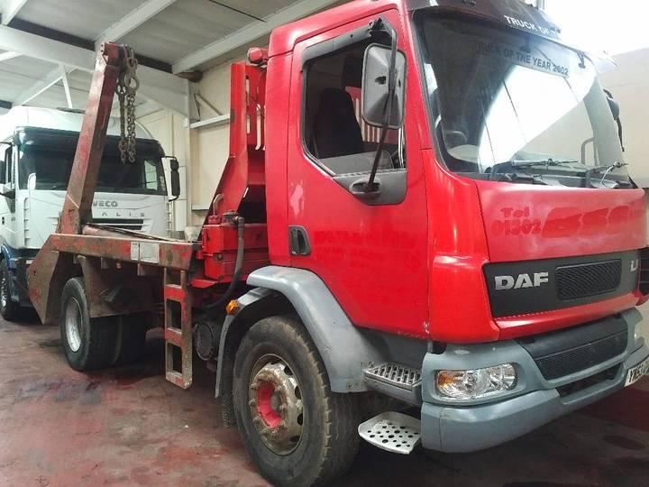 DAF Lf55.180 - 2003