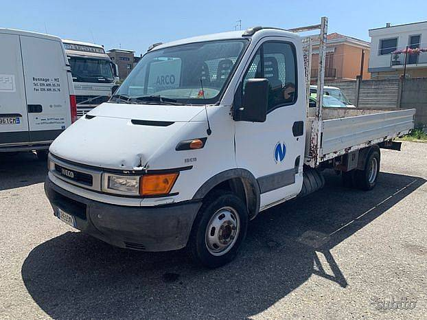 Iveco daily - 2002