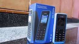 105 Nokia New and sealed