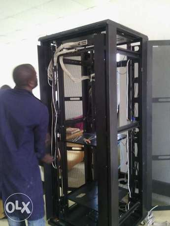 Cabling Networking Services Lower Kabete - image 2