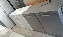 Demo dishwashers