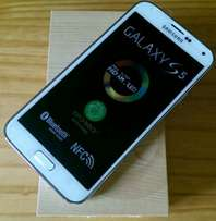 Samsung S5 16GB Lte Immaculate condition